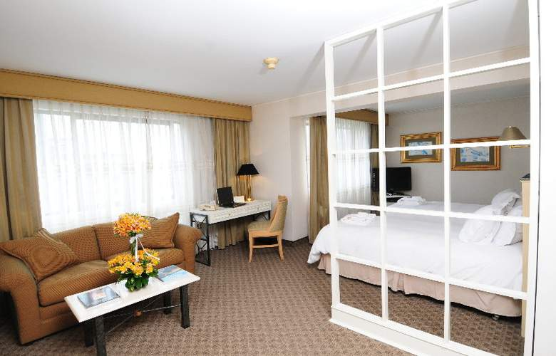 Suites del Bosque - Hotel - 4