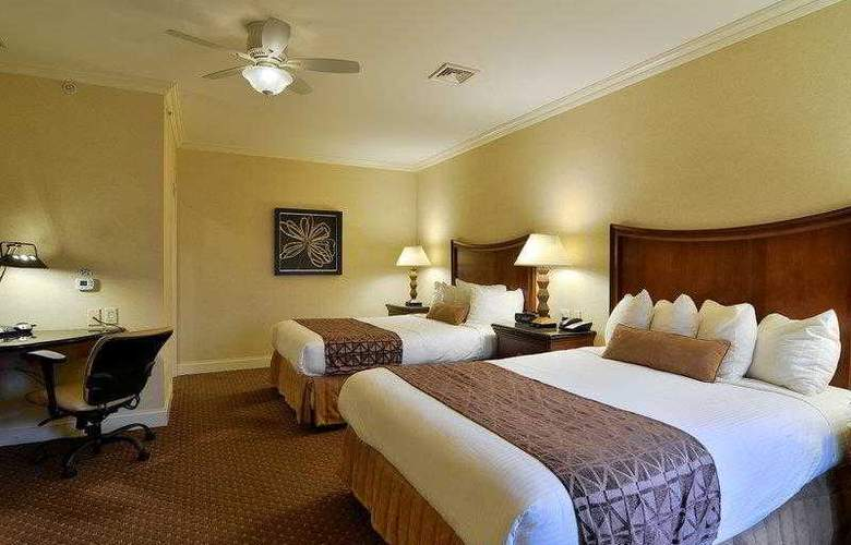 Best Western Premier Eden Resort Inn - Hotel - 12