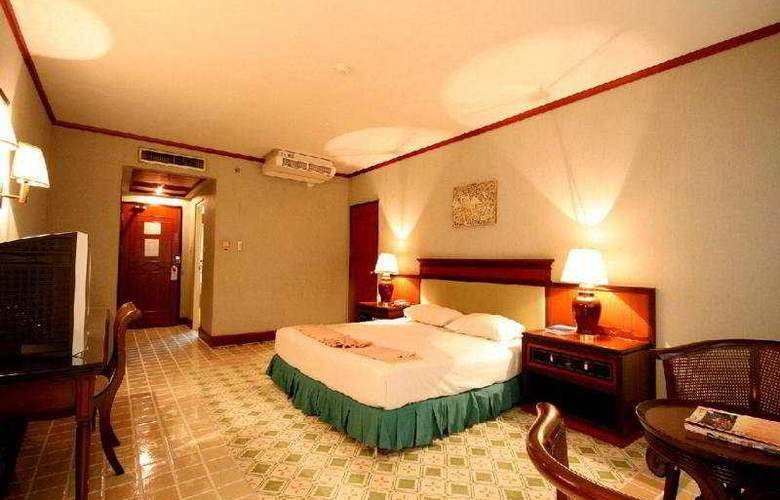Thavorn Grand Plaza Hotel - Room - 5