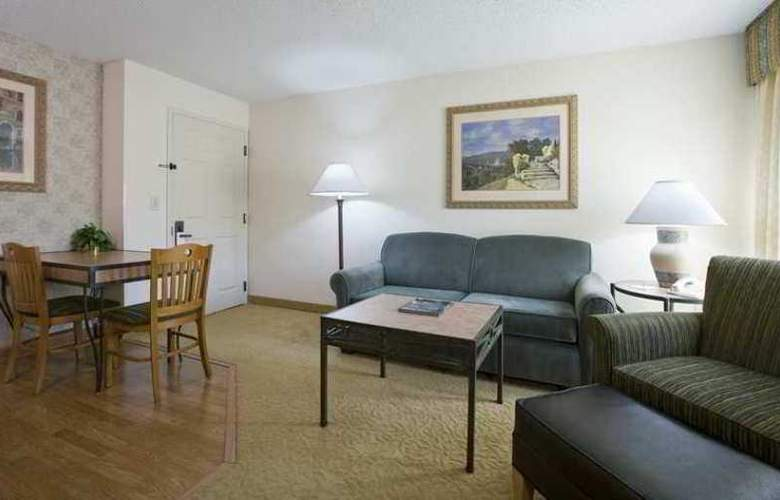 Homewood Suites by Hilton Austin-South/Airport - Hotel - 8