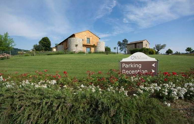 Ca Virginia Country House & Welness - Hotel - 4