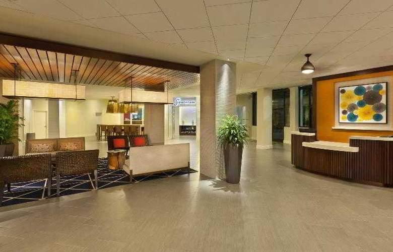 Sheraton Lake Buena Vista Resort - General - 15