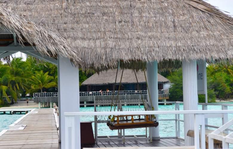 Eriyadu Island Resort - Hotel - 11