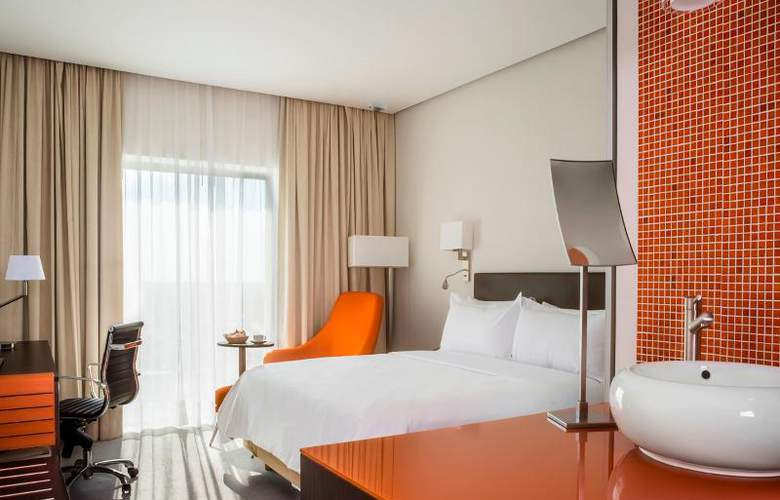 Fiesta Inn Merida - Room - 56