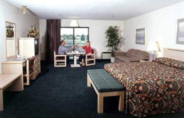 Shilo Inn Suites Idaho Falls - Room - 2