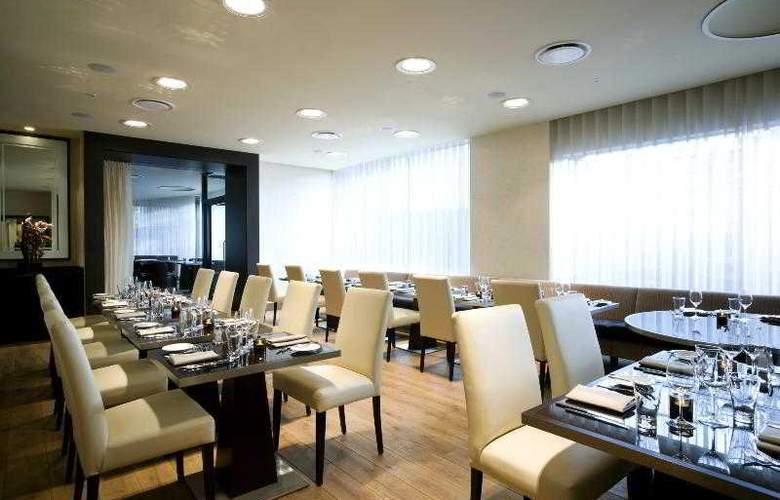 Sheraton Stockholm Hotel - Restaurant - 30