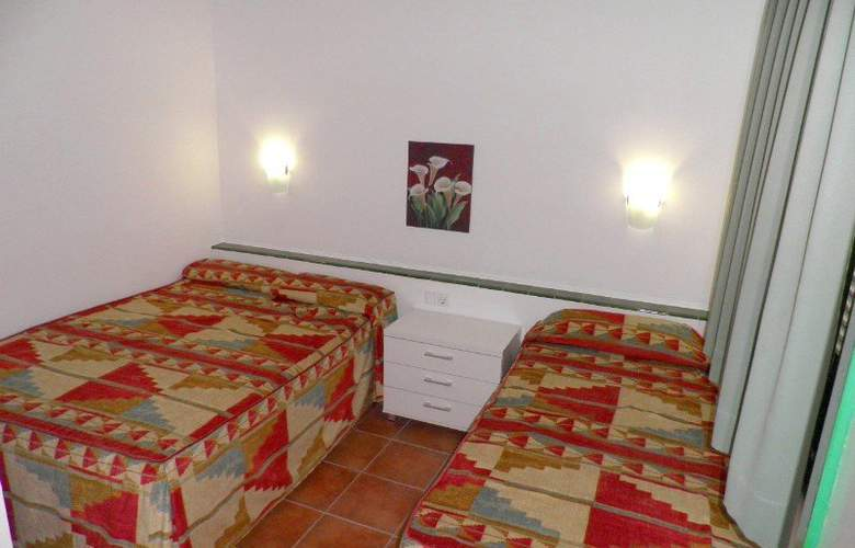 Canary Garden Club - Room - 1