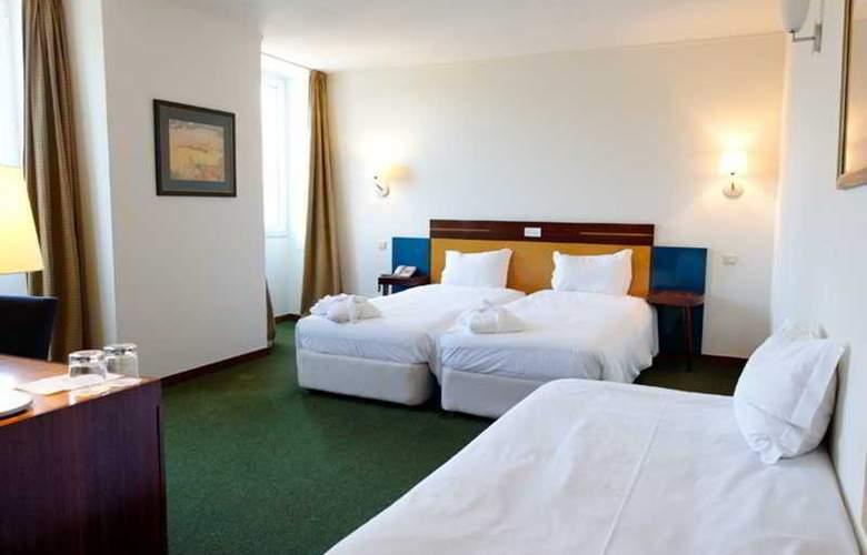 Golden Tulip Braga - Hotel - 13