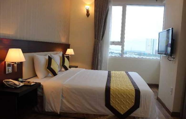Liberty Hotel Saigon South - Room - 15