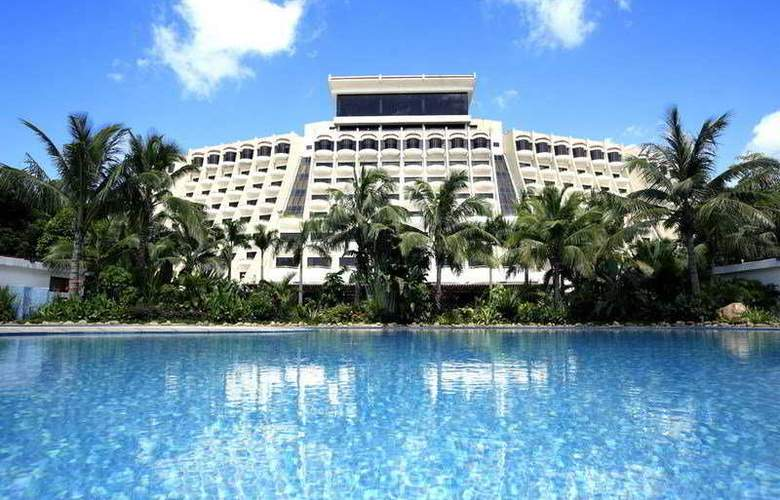 Nan Hai - Hotel - 0