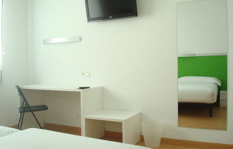 Centro Vitoria - Room - 10