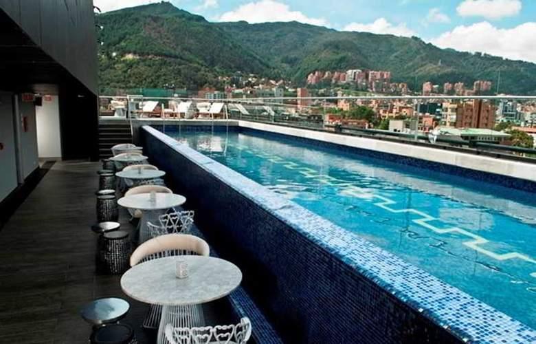 Exe Bacata 95 - Pool - 10