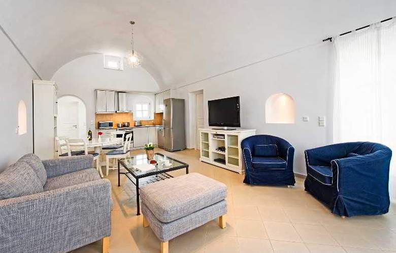 Sienna Residences - Room - 9