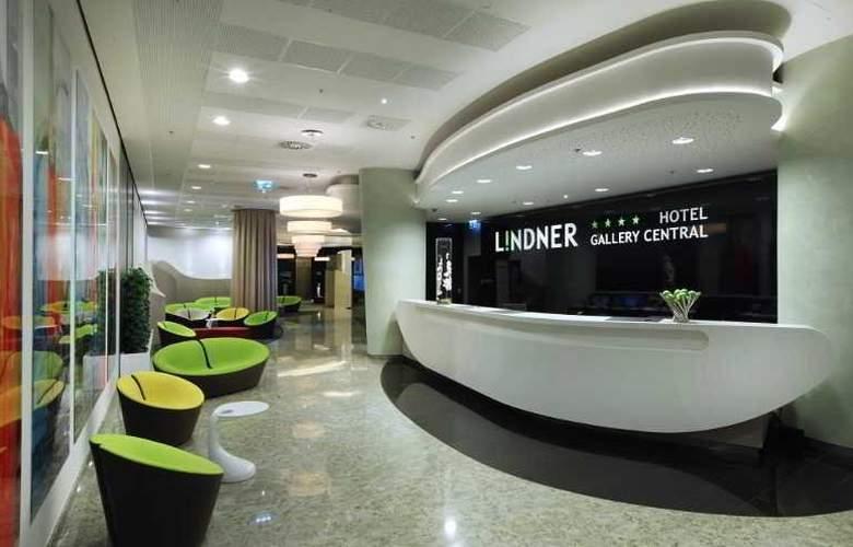 Lindner Hotel Gallery Central - General - 1