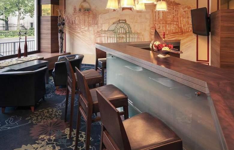 Mercure Secession Wien - Bar - 87