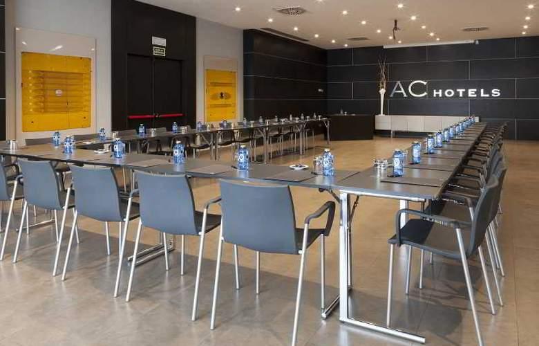 AC Coslada Aeropuerto - Conference - 25