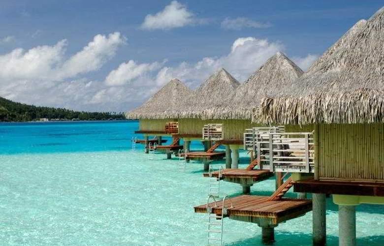 Intercontinental Bora Bora Le Moana Resort - General - 2