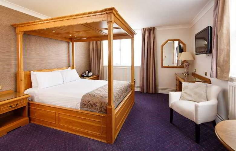 Cromwell Stevenage - Room - 1