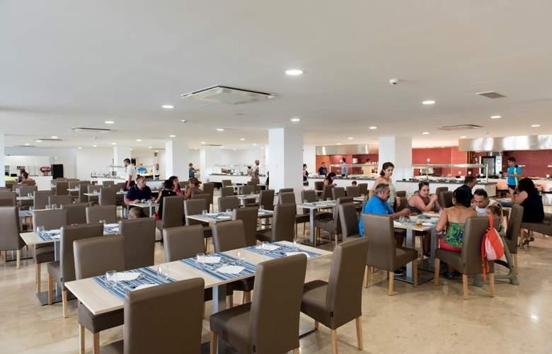 Roc Doblemar - Restaurant - 6