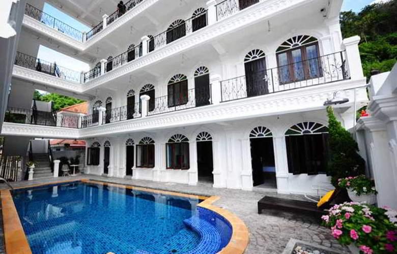 Chic Room Hotel Phuket - Hotel - 0
