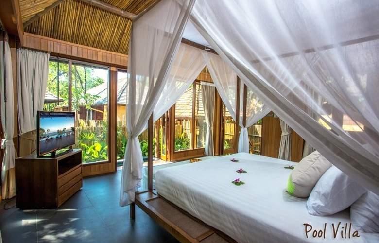 The Treasure Koh Madsum - Room - 12
