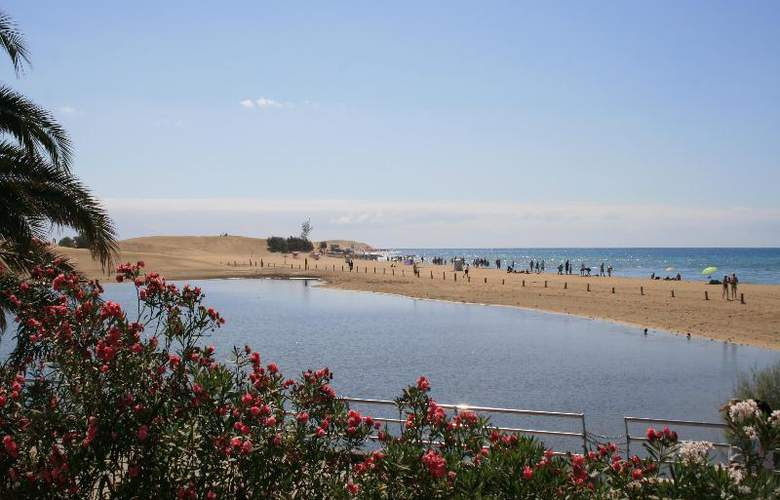 El Capricho - Beach - 10