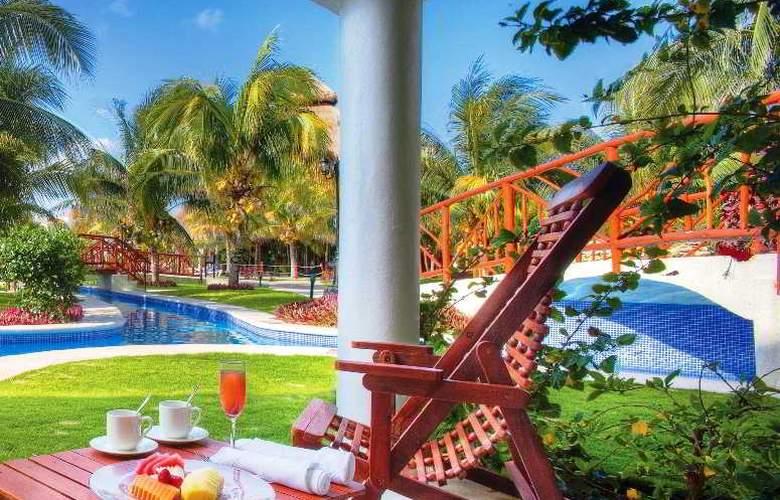 El Dorado Royale Gourmet All Inclusive - Room - 17
