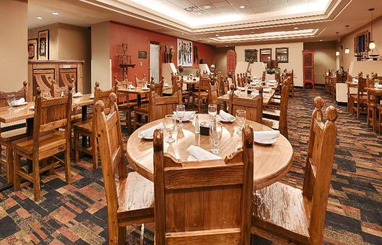 Best Western Plus Rio Grande Inn - Restaurant - 75