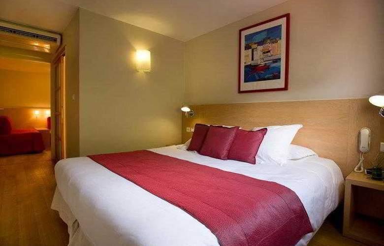 Best Western Hotel Alcyon - Hotel - 8