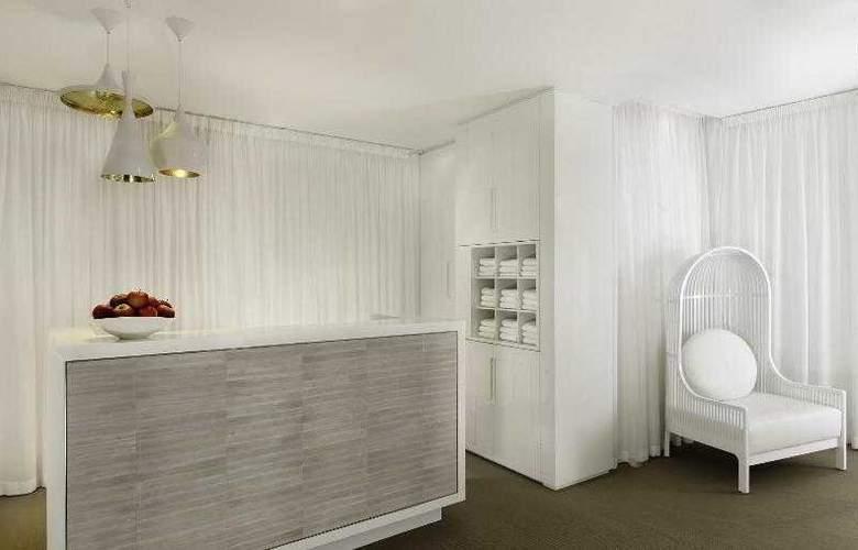 Bristol a Luxury Collection Hotel - Sport - 33