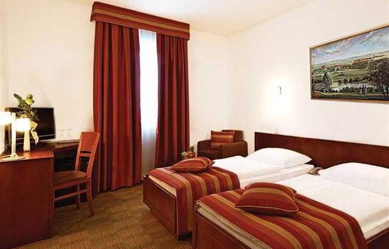 BEST WESTERN Hotel Stella - Hotel - 22