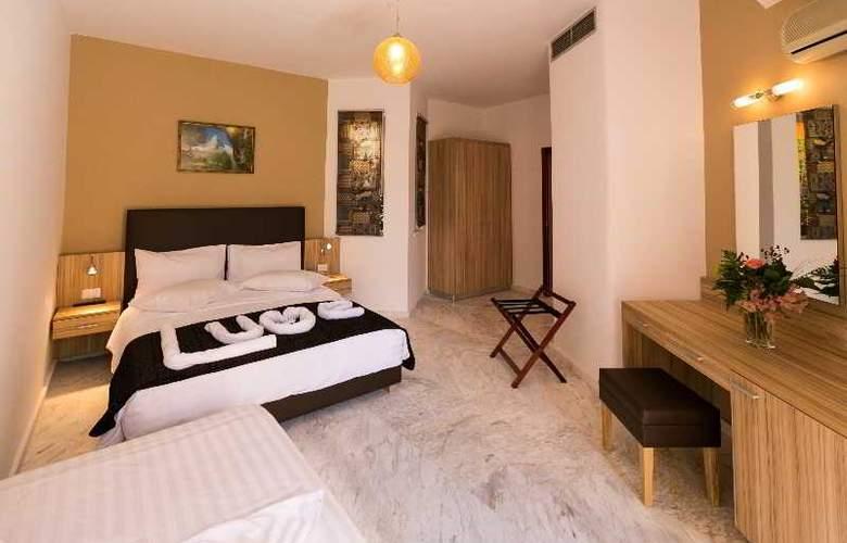 Elotia Hotel - Room - 15