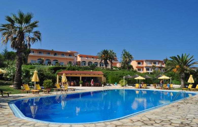 Corfu Mirabell - Hotel - 0