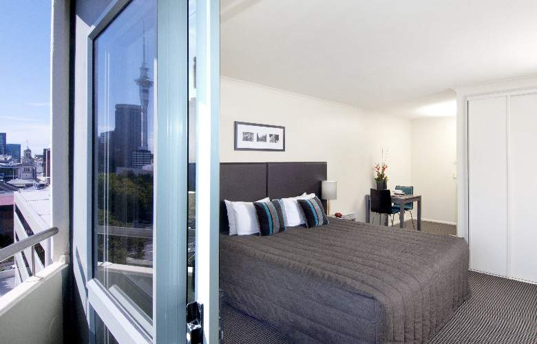 Quest Auckland Serviced Apartments - Room - 3