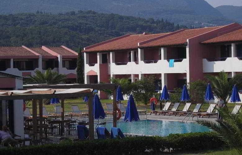 Gelina Mare - Hotel - 0