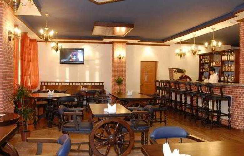 Tengri - Restaurant - 9