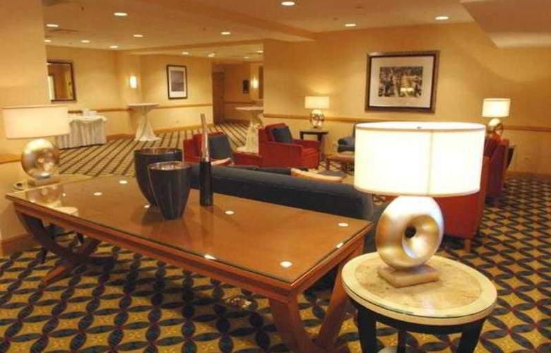 Renaissance Chicago O'hare Suites - General - 26