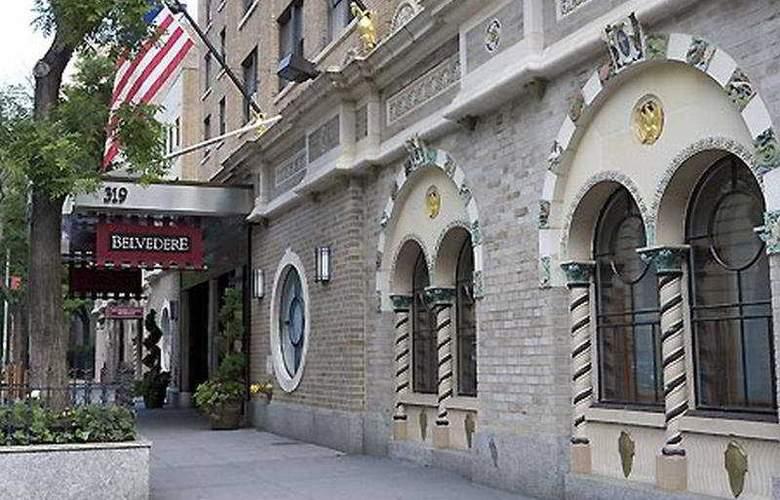 Belvedere - Hotel - 0