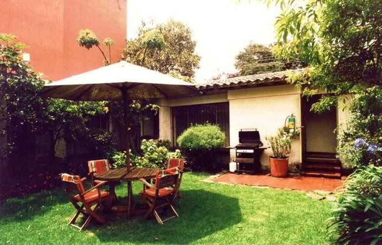 B&B Casa Zuetana 93 - Hotel - 2