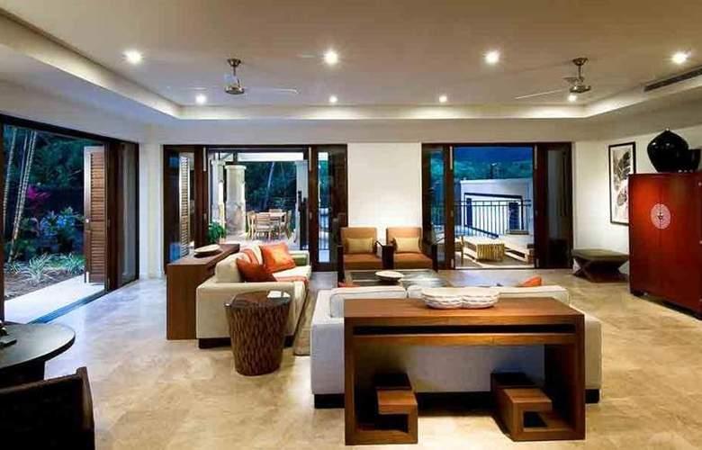 Pullman Port Douglas Sea Temple Resort & Spa - Room - 1