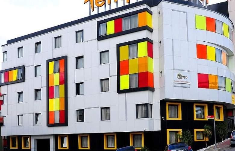 Tempo Hotel Caglayan - Hotel - 0