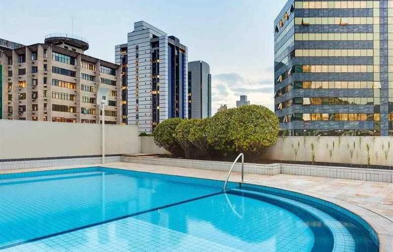 Mercure Belo Horizonte Lifecenter Hotel - Hotel - 8