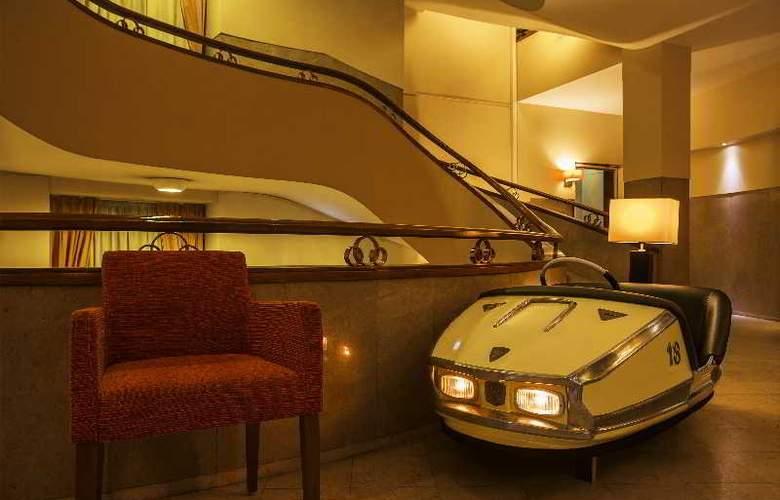 Hotel Pao De Acucar - General - 6