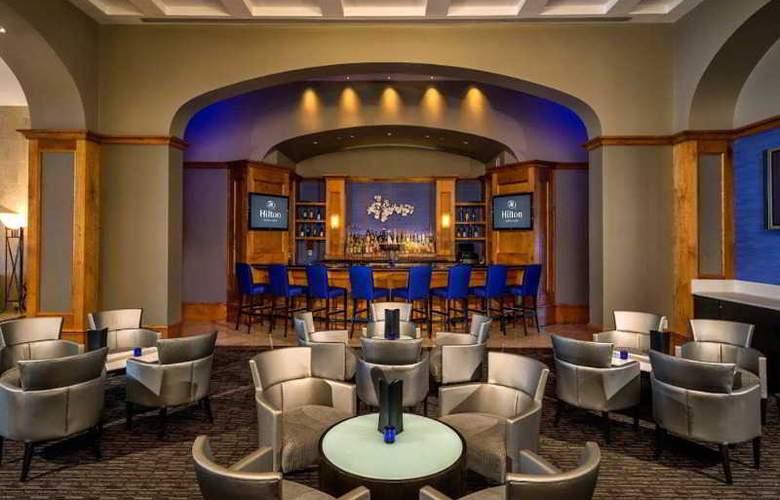 Hilton Santa Clara - Bar - 6