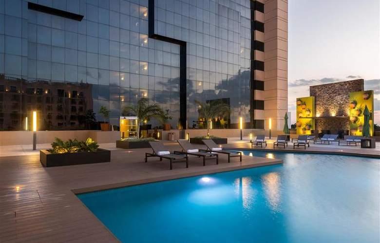 Hyatt Regency Merida - Hotel - 6