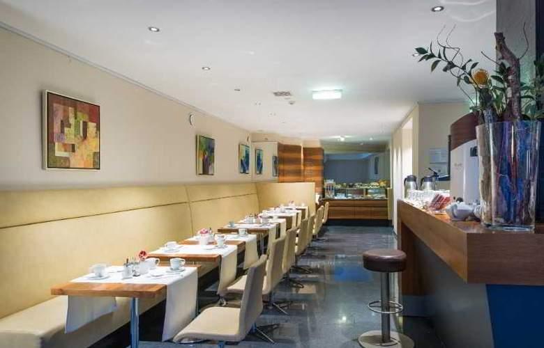 Pakat City - Restaurant - 28