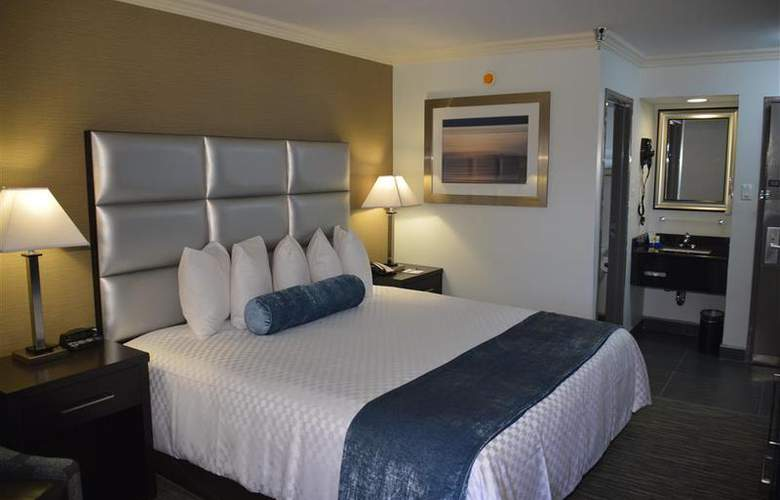 Best Western Webster Hotel, Nasa - Room - 87