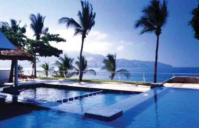 Fiesta Americana Villas Acapulco - Pool - 6
