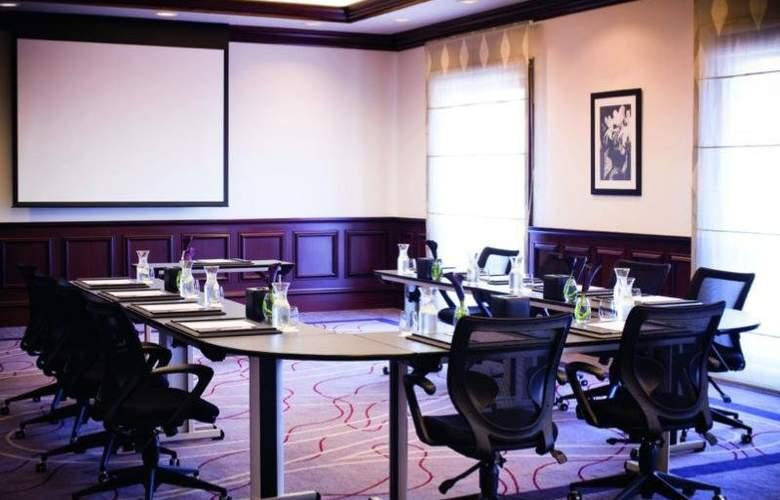 Movenpick Bur Dubai - Conference - 36