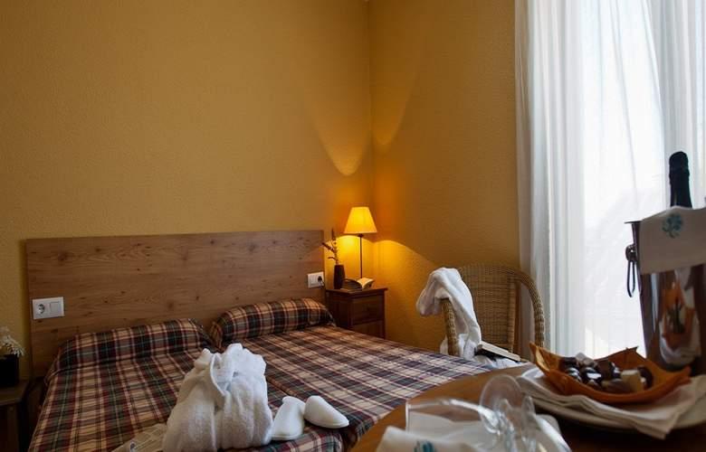 Balneario de Villavieja - Room - 1